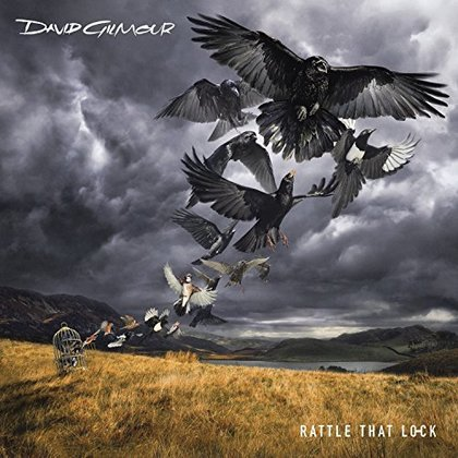 Gilmour, David - Rattle That Lock (Deluxe Edition)