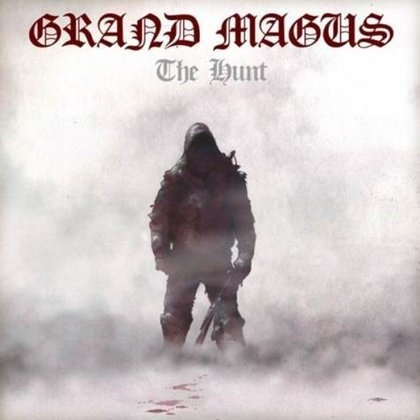 Grand Magus - The Hunt (Ltd.)