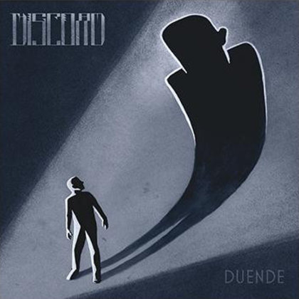 Great Discord, The - Duende
