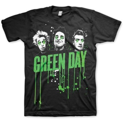 Green Day - Drips