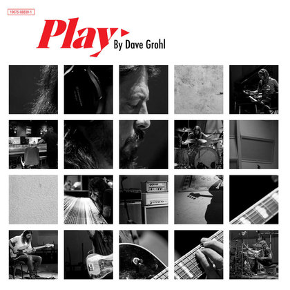 Grohl, Dave - Play (Ettetellimine / Pre-order)