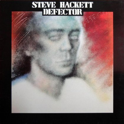 Hackett, Steve - Defector (Deluxe Edition)