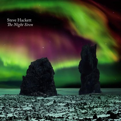 Hackett, Steve - The Night Siren (Special Edition)