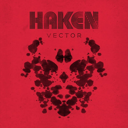 Haken - Vector (Ltd.)