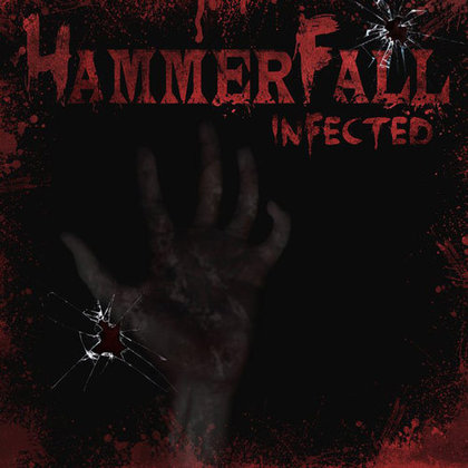 Hammerfall - Infected (Ltd.)