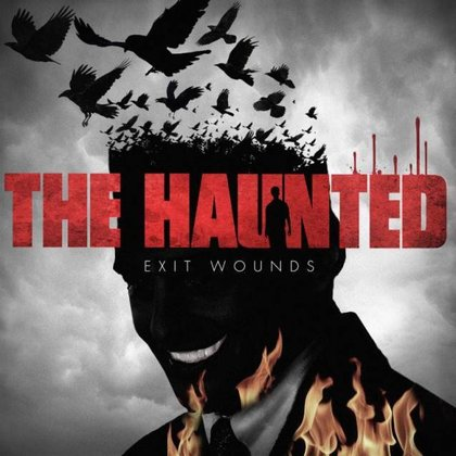 Haunted, The - Exit Wounds