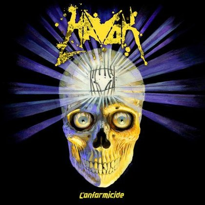 Havok - Conformicide (Special Edition)