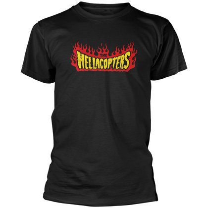 Hellacopters, The - Flame