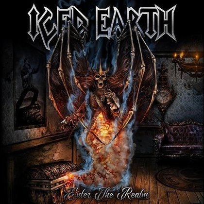 Iced Earth - Enter The Realm (30th Anniversary Edition)