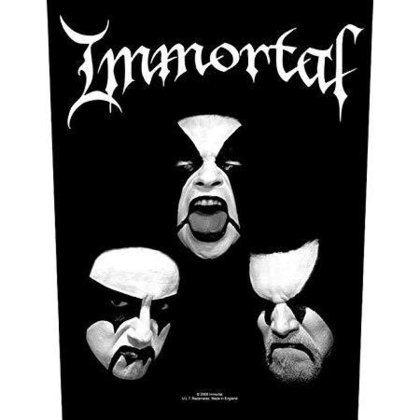 Immortal - Blashyrkh