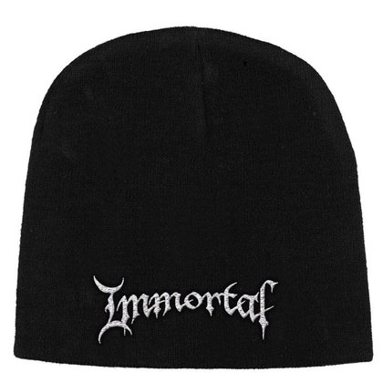 Immortal - Logo