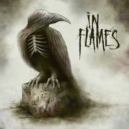 In Flames - Sounds of a Playground Fading (Special Edition)
