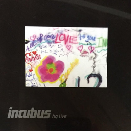 Incubus - HQ Live (Special Edition)