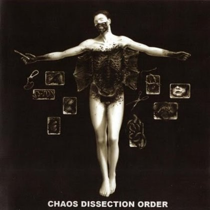 Inhume - Chaos Dissection Order