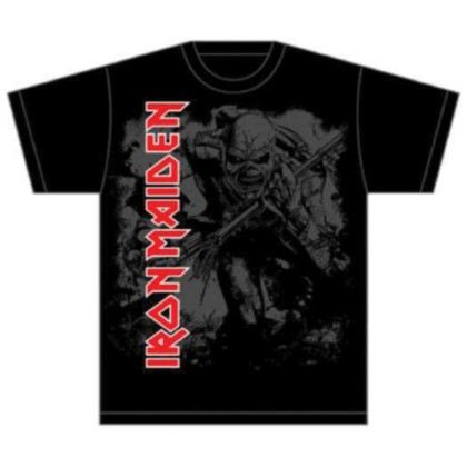 Iron Maiden - High Contrast Trooper