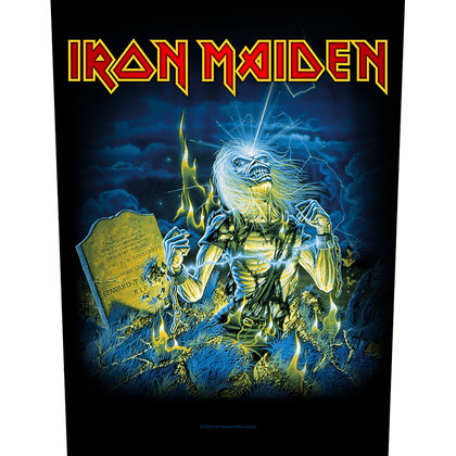 Iron Maiden - Live After Death (LAOS 15.08.)