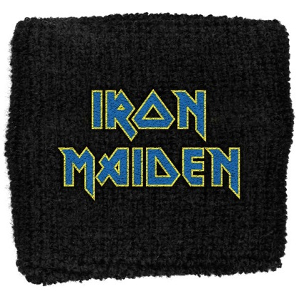 Iron Maiden - Logo / Flight 666