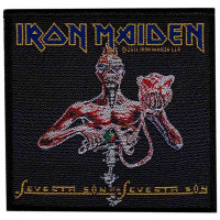 Iron Maiden - Seventh Son