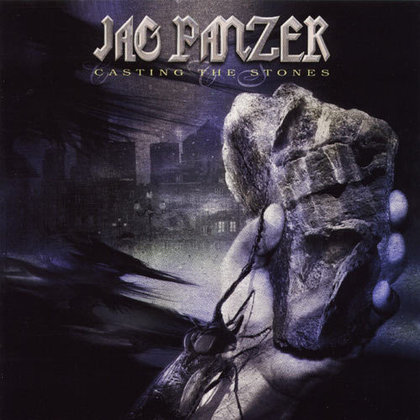 Jag Panzer - Casting The Stones