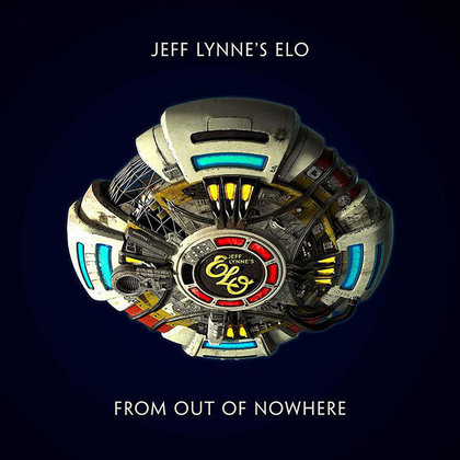 Jeff Lynne´s ELO - From Out Of Nowhere