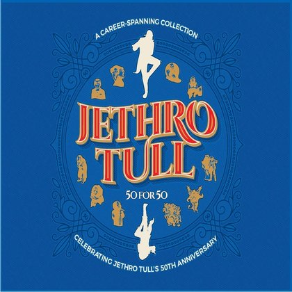 Jethro Tull - 50 For 50