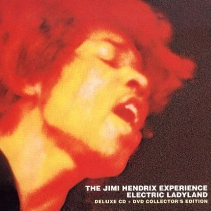 Jimi Hendrix Experience, The - Electric Ladyland (40th Anniversary Collector´s Ed.)