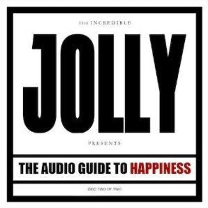 Jolly - The Audio Guide To Happiness (Part II) (Special Ed.)