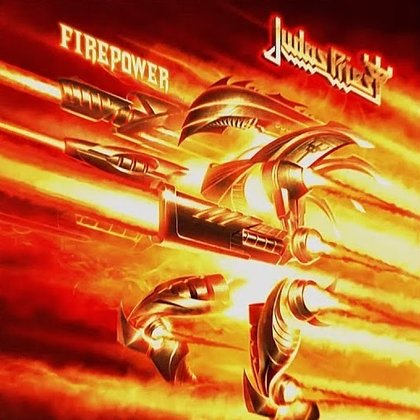 Judas Priest - Firepower (Ltd.)