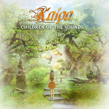 Kaipa - Children Of The Sounds (Special Edition)