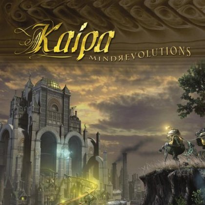 Kaipa - Mindrevolutions
