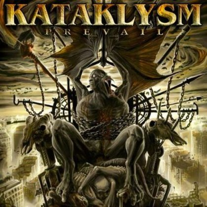 Kataklysm - Prevail (Ltd.)
