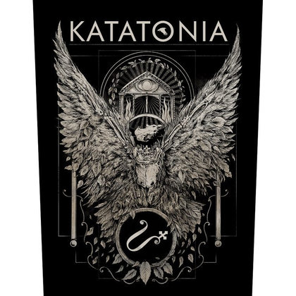 Katatonia - Temple