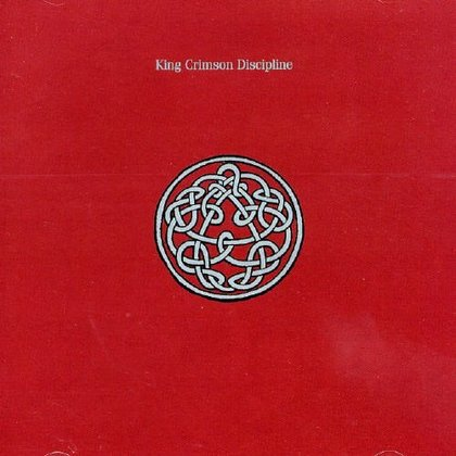 King Crimson - Discipline - 40th Anniversary Ed.