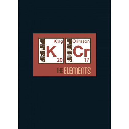 King Crimson - The Elements (2017 Tour Box)