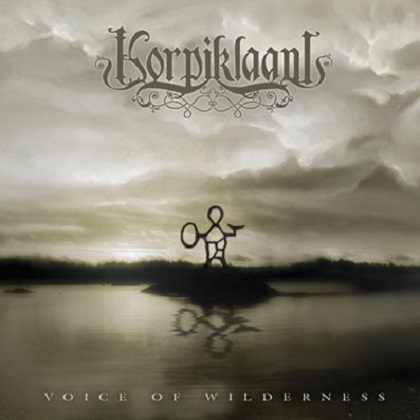 Korpiklaani - Voice Of Wilderness (POODI SAABUMAS!)