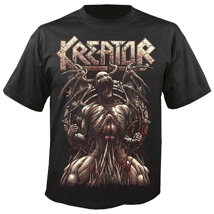 Kreator - Unleashed