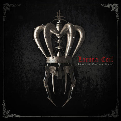 Lacuna Coil - Broken Crown Halo (Ltd.)