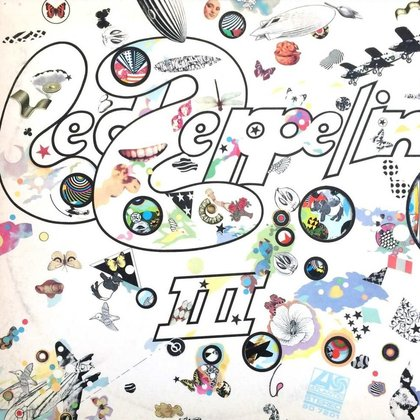 Led Zeppelin - Led Zeppelin III (Deluxe Edition)