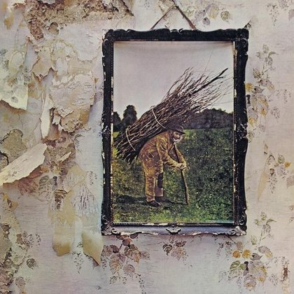 Led Zeppelin - Led Zeppelin IV (2003 reissue)