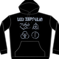 Led Zeppelin - Symbols