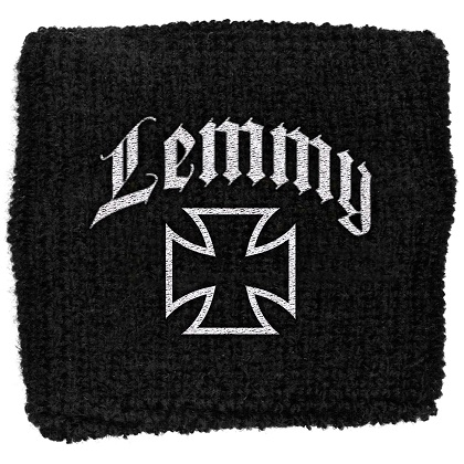Lemmy - Iron Cross