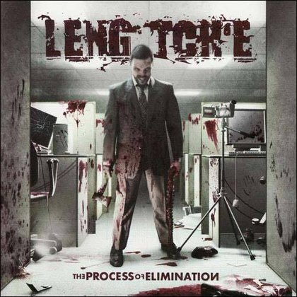 Leng Tch´e - The Process Of Elimination