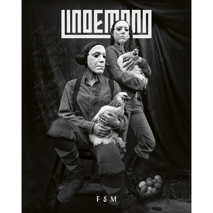 Lindemann - F & M (Special Edition)