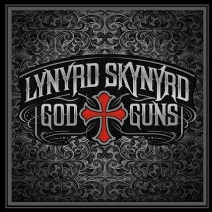 Lynyrd Skynyrd - God & Guns (Ltd.)