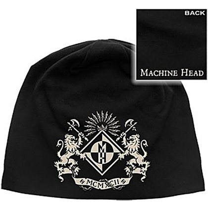 Machine Head - Crest