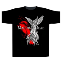 Machine Head - Hand Of God
