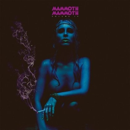 Mammoth Mammoth - Volume IV - Hammered Again (Ltd.)