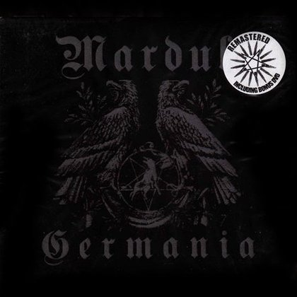 Marduk - Germania