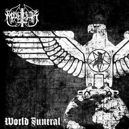 Marduk - World Funeral
