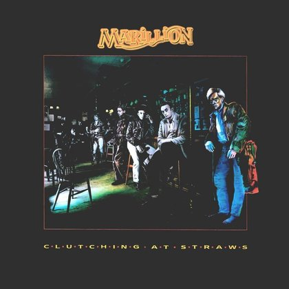 Marillion - Clutching At Straws (Deluxe Edition) (ILMUB 23.11.)